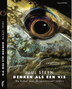 Sportvisboek Denken als een vis